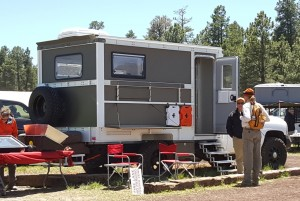 HaF Xpedition Camper